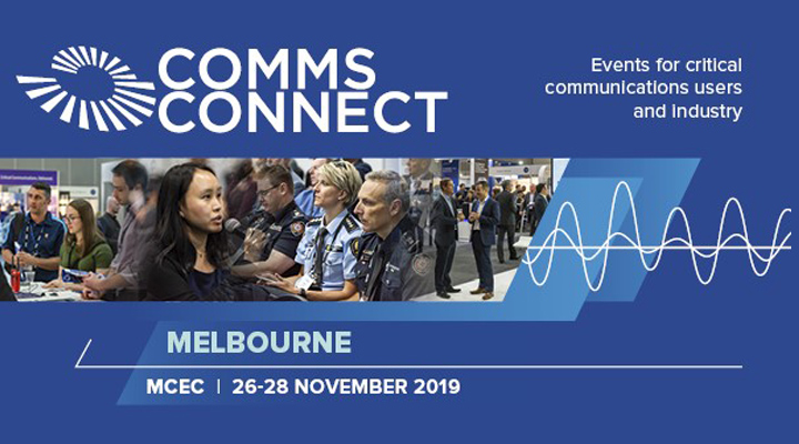 Comms Connect