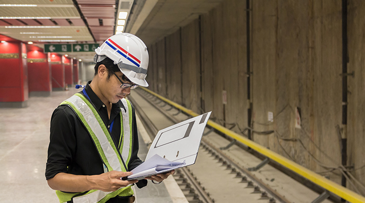 The Innovations Making Rail Maintenance Safer
