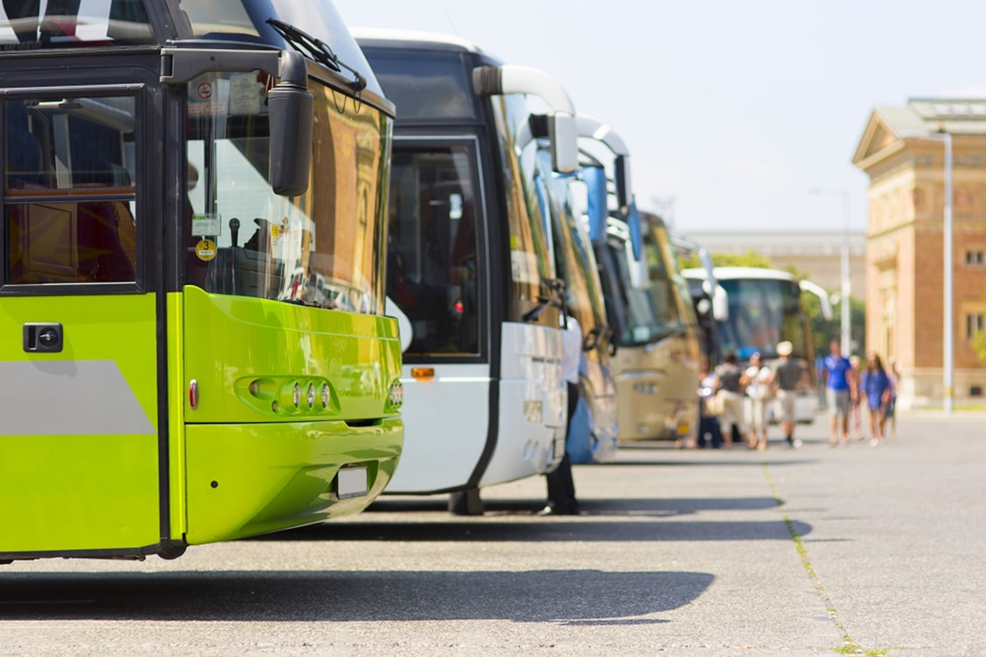 Why Cleaning and Merging Your Data Enhances Your Bus Planning and Scheduling Performance