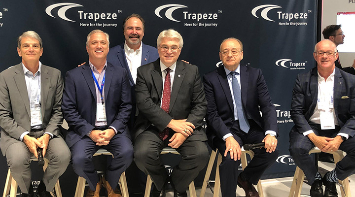 Transit Unplugged CEO Roundtable Show, UITP Stockholm Part 2 2019