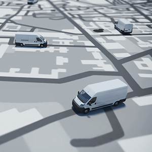 automatic vehicle location avl software its