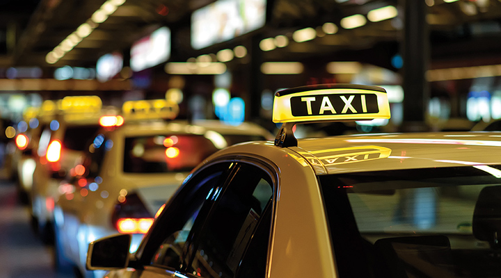 4 Factors That Drive a Competitive, Profitable Taxi Network