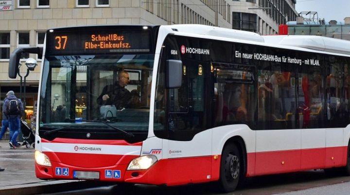 Case Study - Hamburger Hochbahn