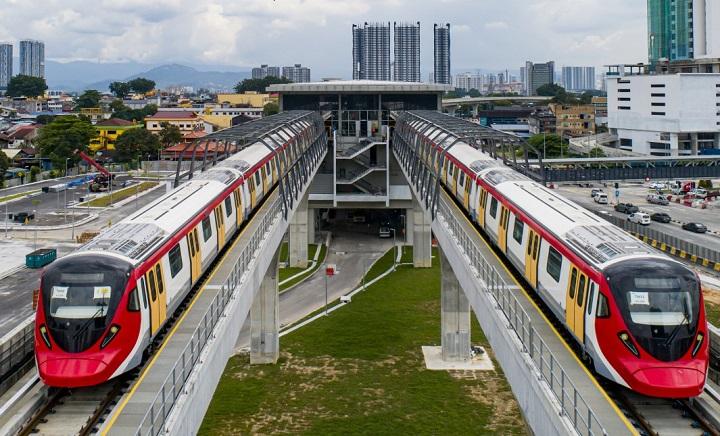 Case Study – MRT Corp. Rail Enterprise Asset Management System