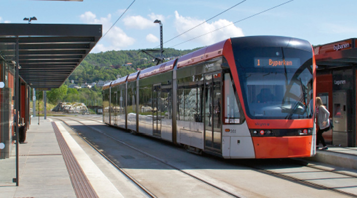 Keolis Norge saves time on duty planning