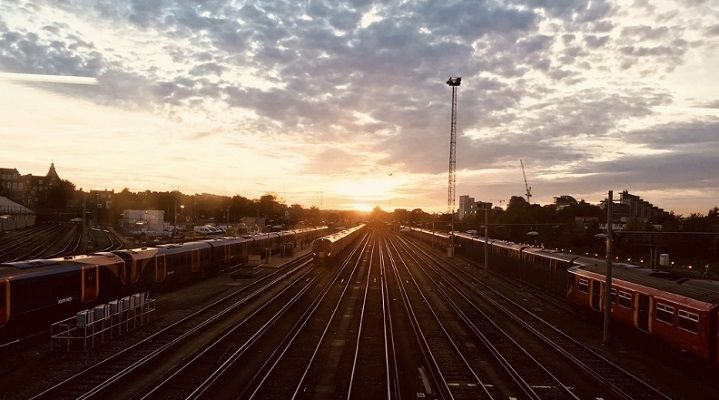 Rail Express Article - The technology rail operators need now to future-proof their networks