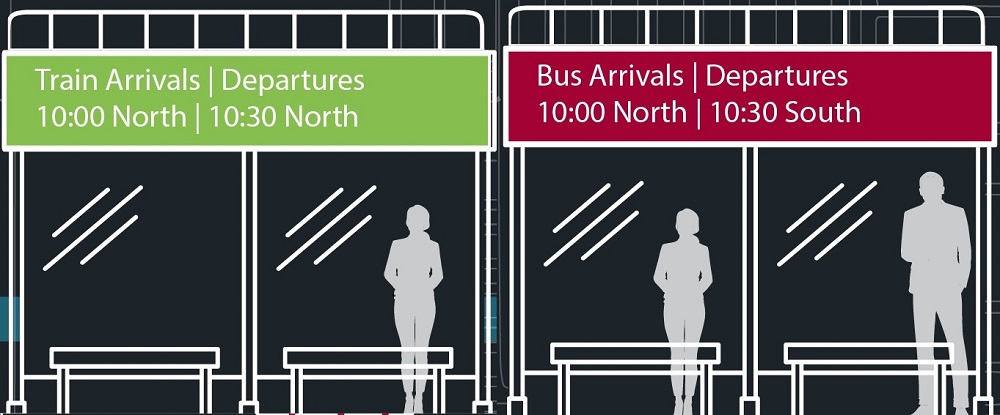 Why Accurate, Real-Time Passenger Information Provides a Better Public Transport Experience