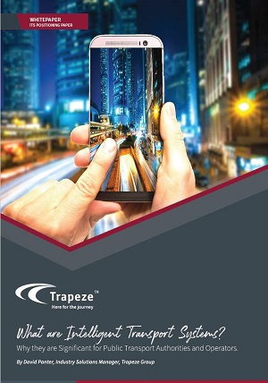 Whitepaper - What Are Intelligent Transport Systems - Their Significance for Public Transport Authorities, Operators and Passengers