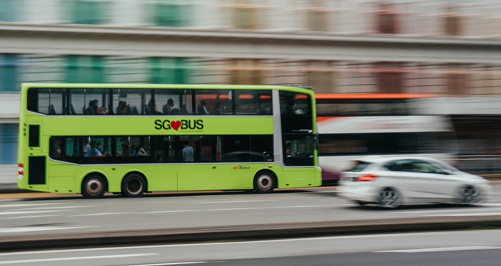 Singapore bus contracting model | Trapeze Group