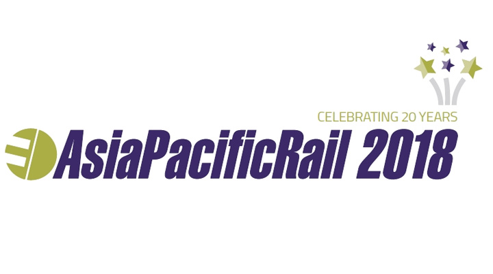 Asia Pacific Rail 2018: Event Recap