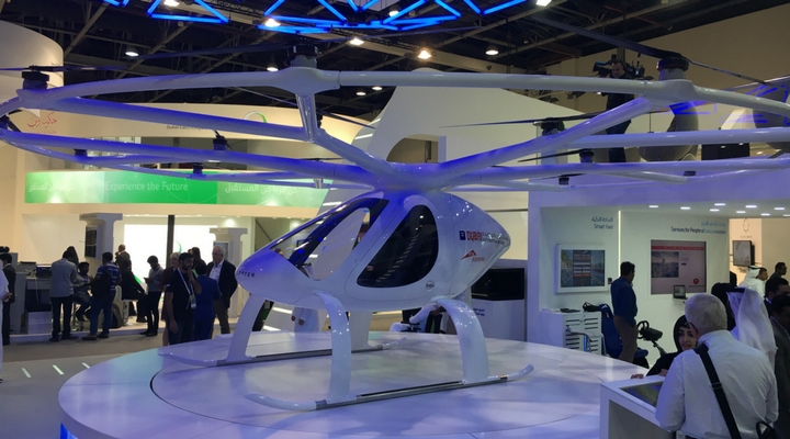37th GITEX Technology Week: Event Recap