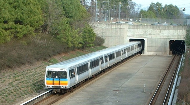 Metropolitan Atlanta Rapid Transit Authority (MARTA)