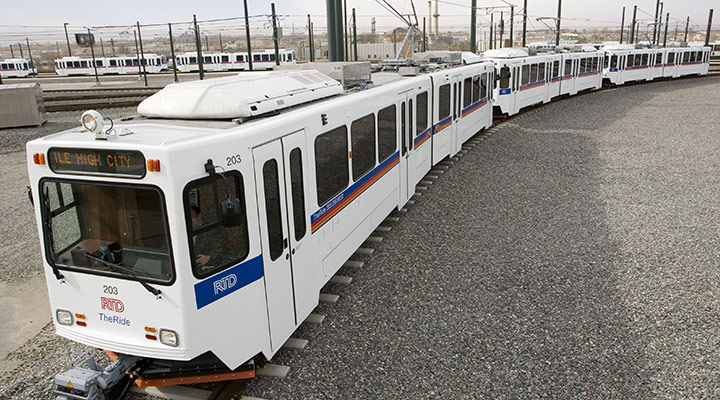 Denver Regional Transportation District (RTD)