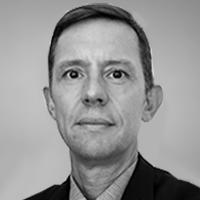 Frank Hesse, Managing Director, ASEAN