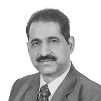 Ashwani Handoo, Managing Director, India