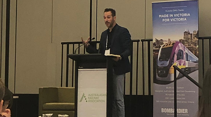 ARA Light Rail Conference 2019: Event Recap