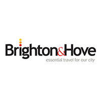 Brighton & Hove Bus and Coach Company, United Kingdom