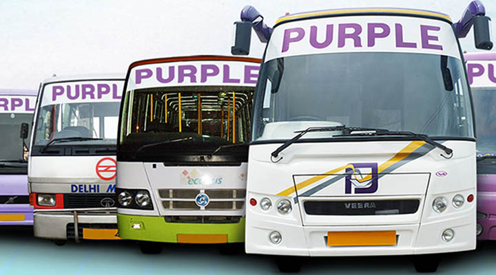 Leading Private Sector Bus Operator in India Selects Trapeze Group