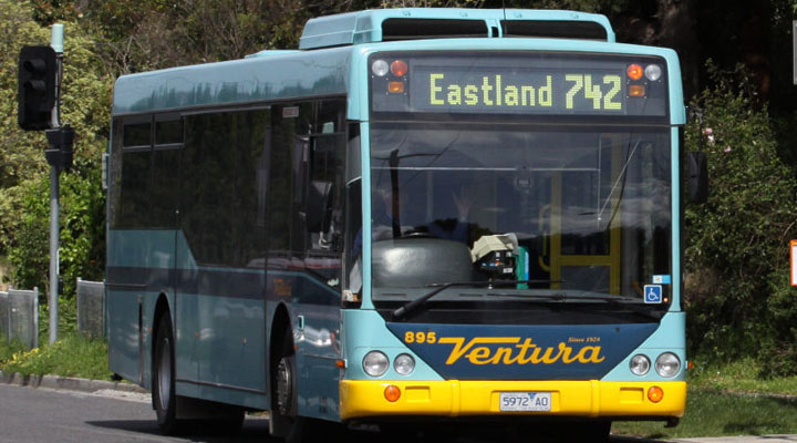 How Ventura Bus Lines Remains Competitive