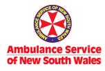 New South Wales Ambulance, Australia
