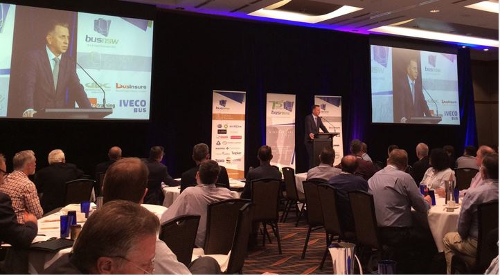 2017 BusNSW Member Conference: Event Recap