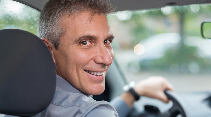 Driver Convenience
