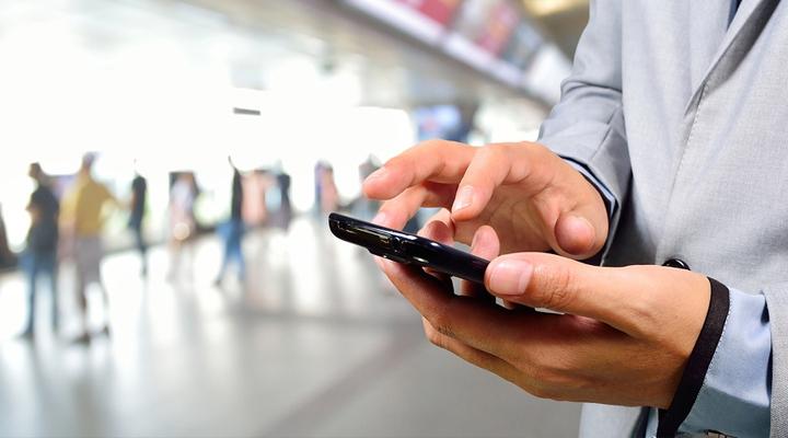 Apps vs. Responsive Mobile Websites