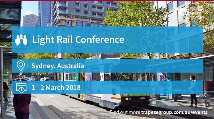 Light Rail Conference