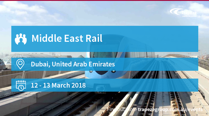 Middle East Rail
