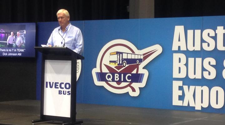Australasia Bus & Coach Show 2017: Event Recap