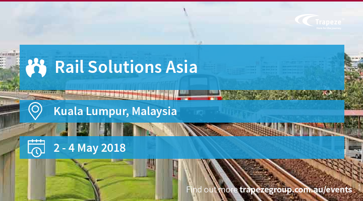 Rail Solutions Asia