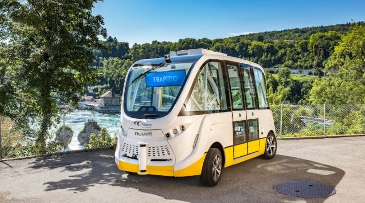 Bus Operations in the Autonomous World