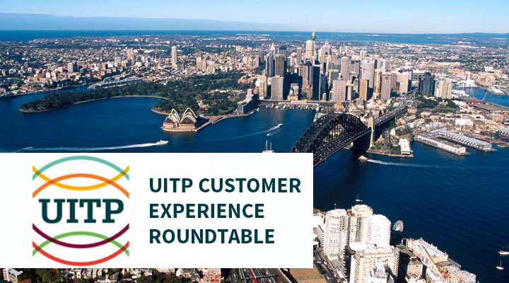 UITP Customer Experience Roundtable